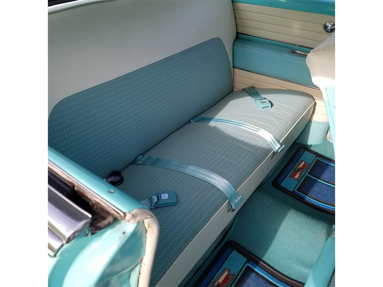 Large Picture of Classic '54 Bel Air - QVHL
