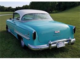 Picture of 1954 Bel Air located in PLAINFIELD Indiana - $35,000.00 Offered by a Private Seller - QVHL