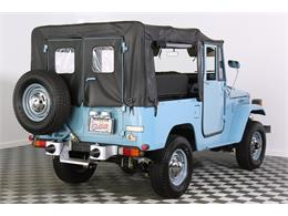 Picture of '82 Land Cruiser FJ40 - QST1