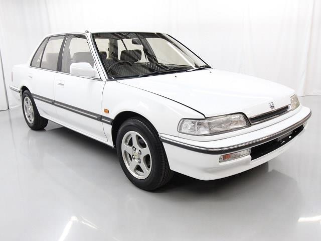 Picture of '91 Civic - QVIR