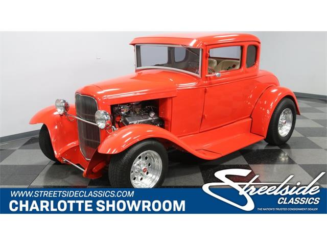 Picture of '30 5-Window Coupe - QVJ3