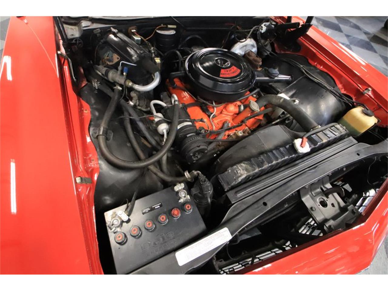 Large Picture of '68 Caprice - QVJF