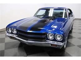 Picture of '70 Chevelle - QVJH