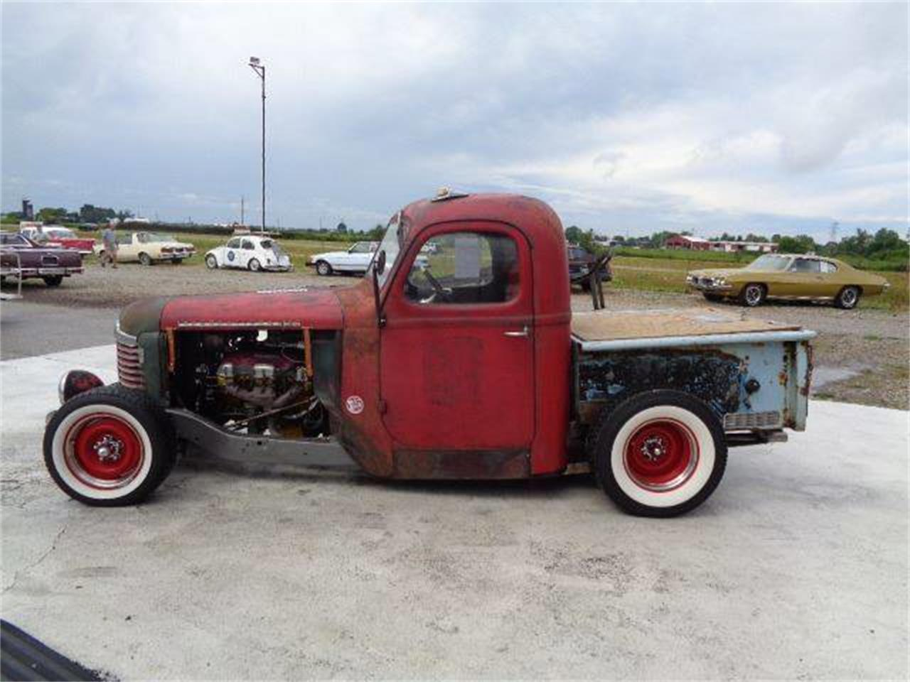 Large Picture of '48 Pickup - QVJV