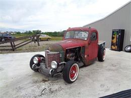 Picture of '48 Pickup - QVJV