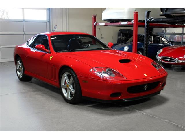 Picture of '03 575M Maranello located in California - $109,995.00 Offered by  - QST8