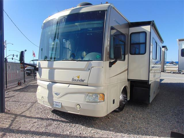 Picture of '07 Bounder - QVM7