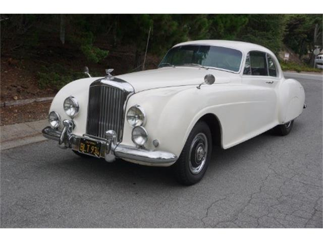 Picture of Classic 1953 Bentley R Type located in New York - QVMD