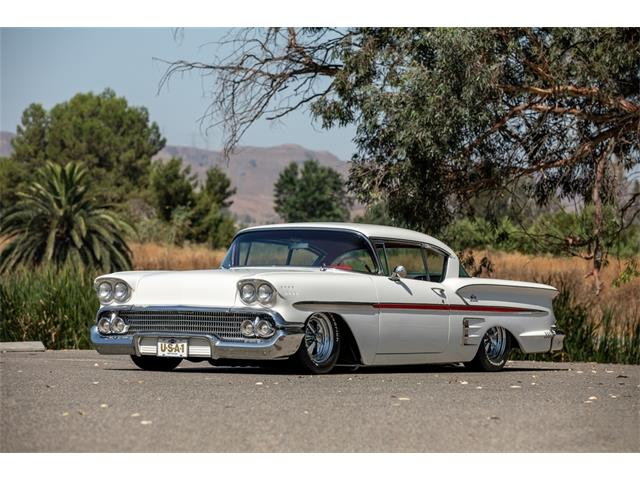 Picture of '58 Impala - QVMP