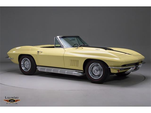 Picture of '67 Corvette - QVMW