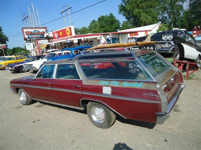 Picture of '65 Sport Wagon - QVN2