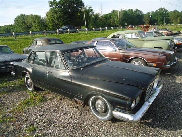 Picture of '62 Valiant - QVN6