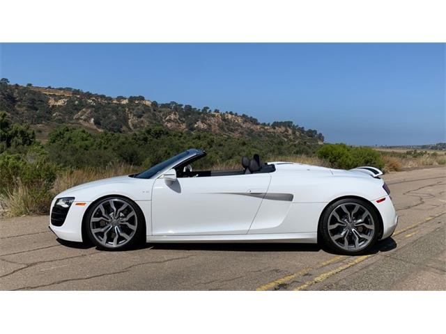 Picture of '12 R8 located in California Offered by  - QVN7