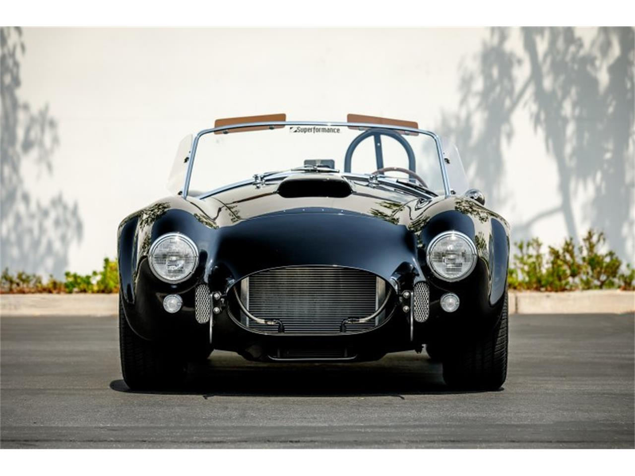 Large Picture of '65 MKIII - QVND