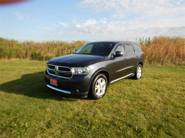Picture of '13 Durango - QVNH