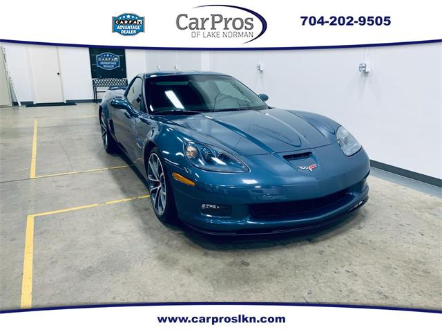 Picture of '11 Corvette - QVOA