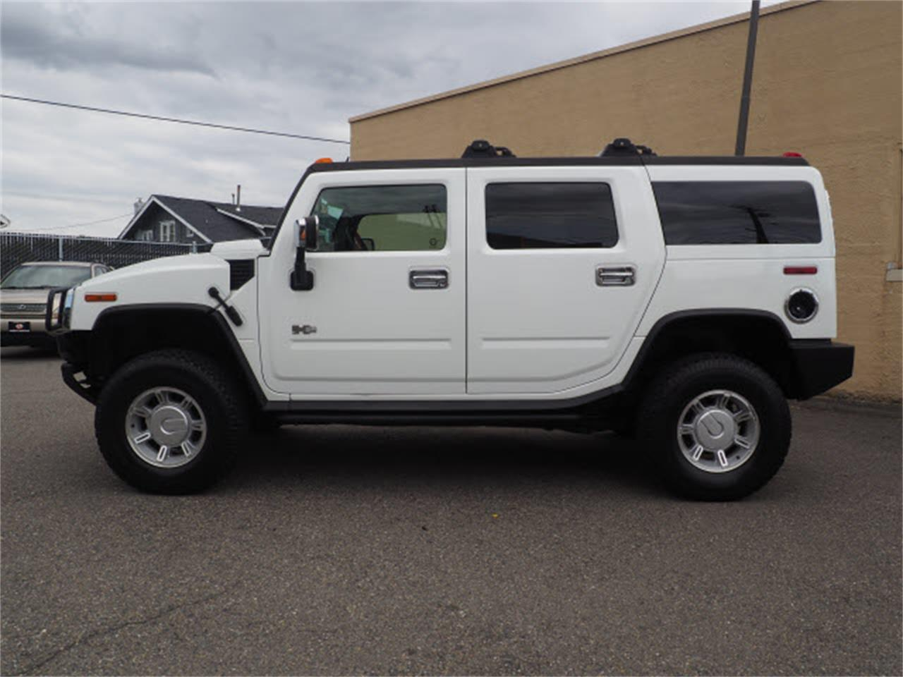 Large Picture of '05 Hummer H2 - $18,990.00 Offered by Sabeti Motors - QVOC