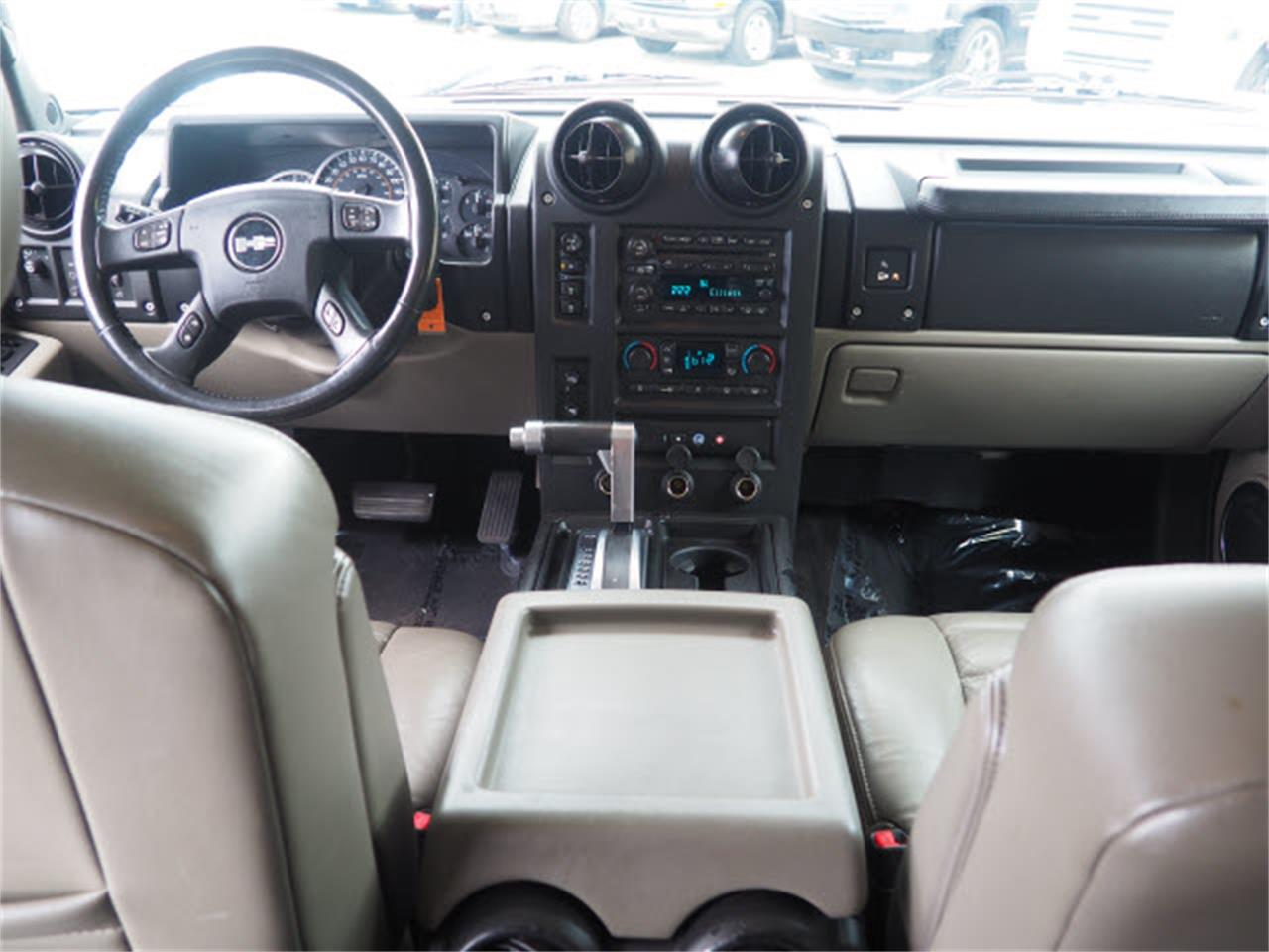 Large Picture of '05 Hummer H2 located in Washington - $18,990.00 Offered by Sabeti Motors - QVOC