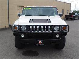 Picture of '05 Hummer H2 located in Tacoma Washington - QVOC