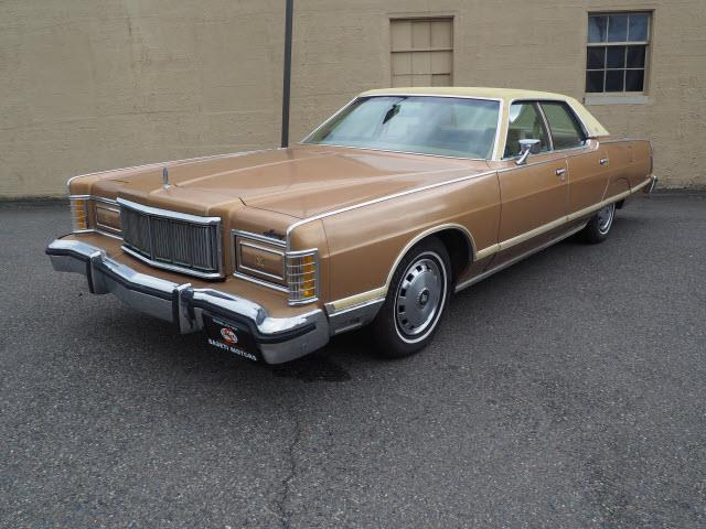 Picture of '78 Grand Marquis - QVOD