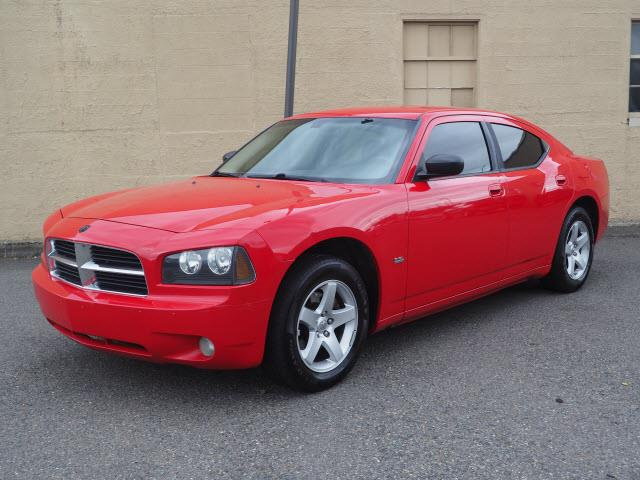 Picture of '09 Charger - QVOG