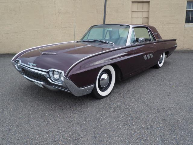 Picture of '63 Thunderbird - QVOK