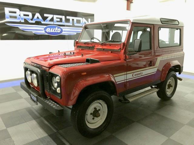 Picture of '87 Defender - QVOV