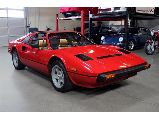 Picture of '85 308 GTS located in California - $53,995.00 Offered by  - QSTP
