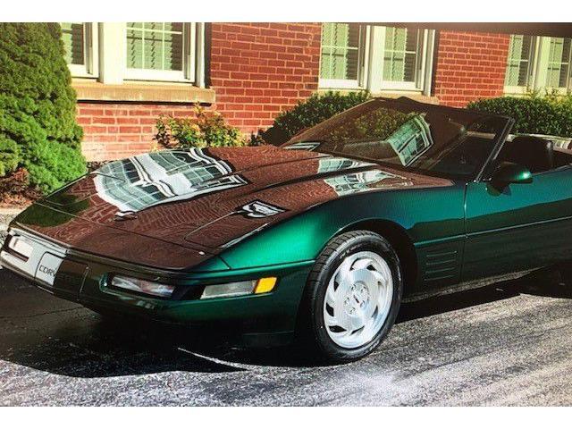 Picture of '93 Corvette - QVP5