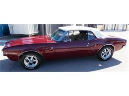 Picture of '67 Firebird - QVQ1