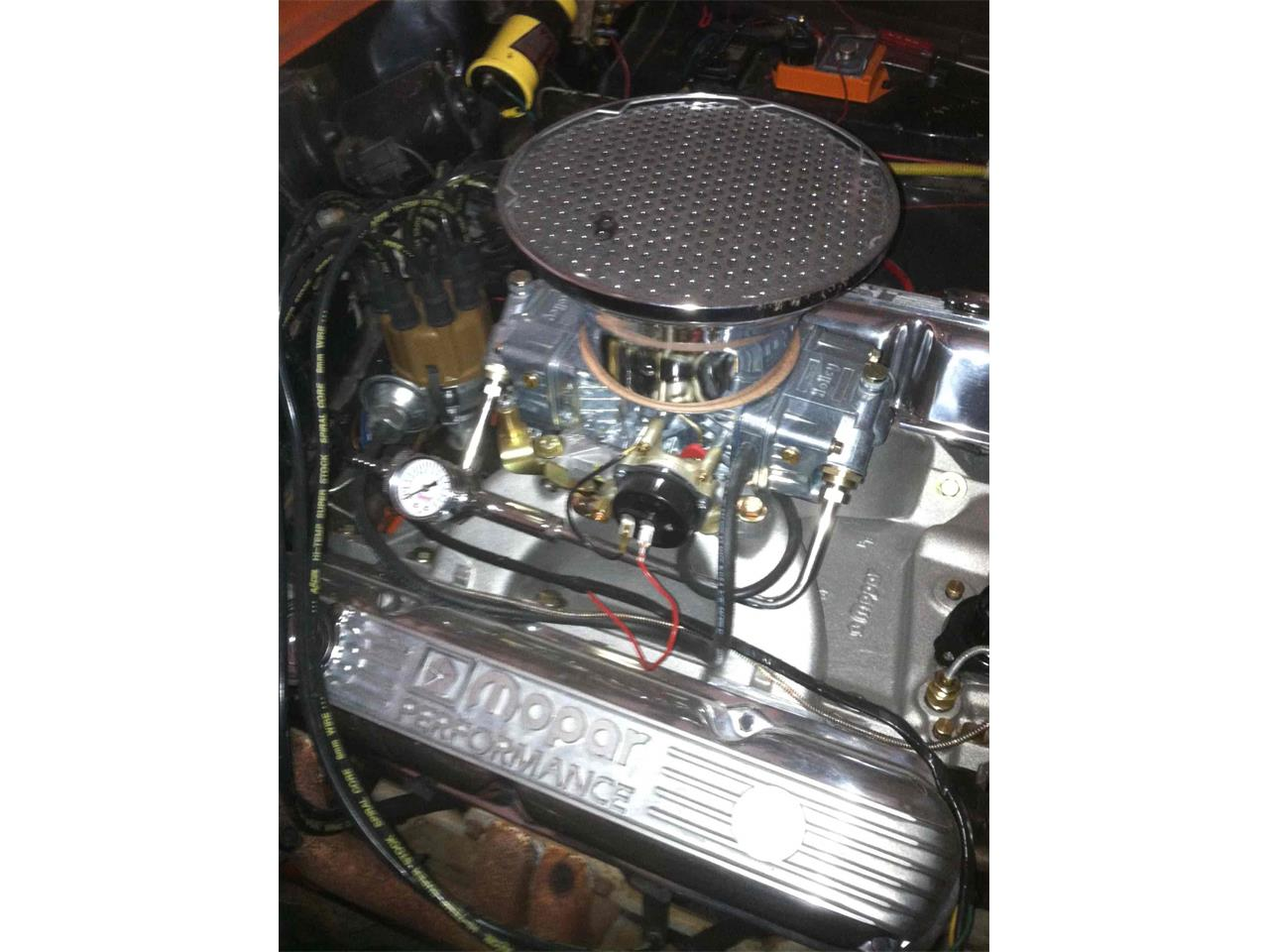 Large Picture of '67 Dart - QVQ6