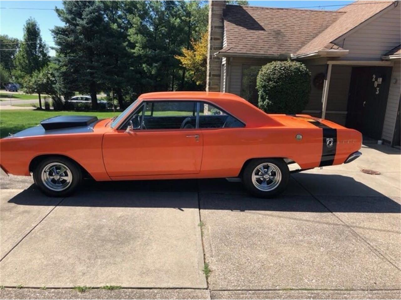 For Sale: 1967 Dodge Dart in Seven Hills, Ohio
