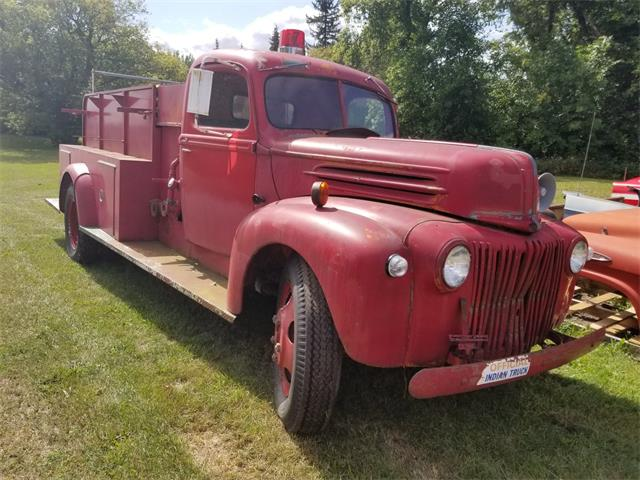 Picture of '47 Pickup - QVQB