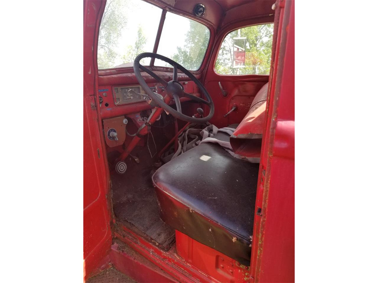Large Picture of '47 Pickup - QVQB