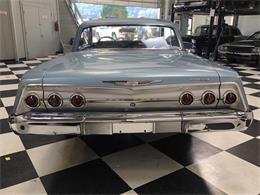 Picture of '62 Impala - QSJE