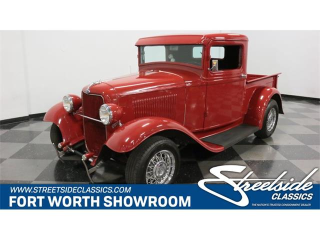 Picture of '32 Pickup - QVR3