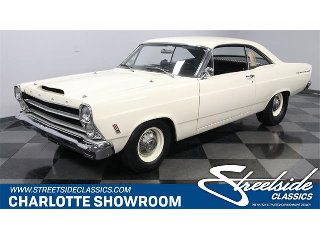 1966 Ford Fairlane for Sale on ClassicCars com on