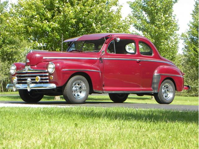 Picture of '47 Super Deluxe - QVR9