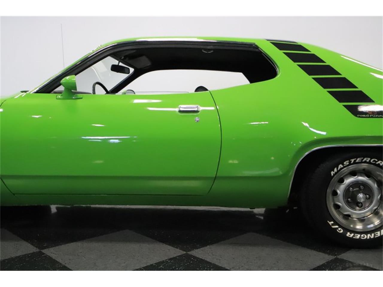 Large Picture of '71 Road Runner - QVRB