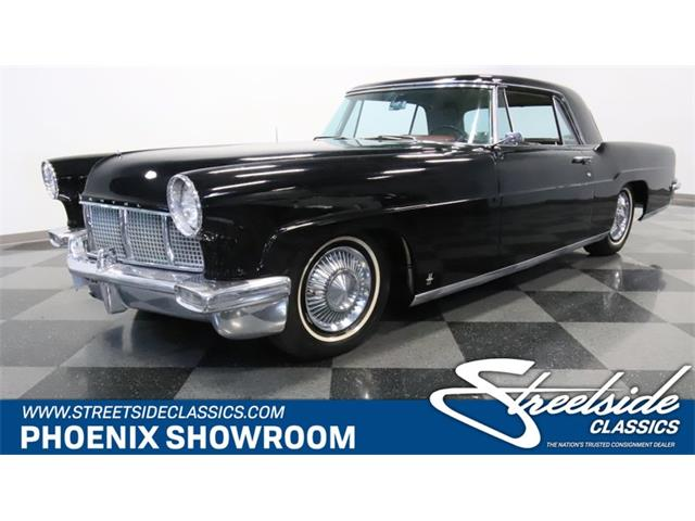 Picture of '56 Continental located in Mesa Arizona - $44,995.00 - QVRC