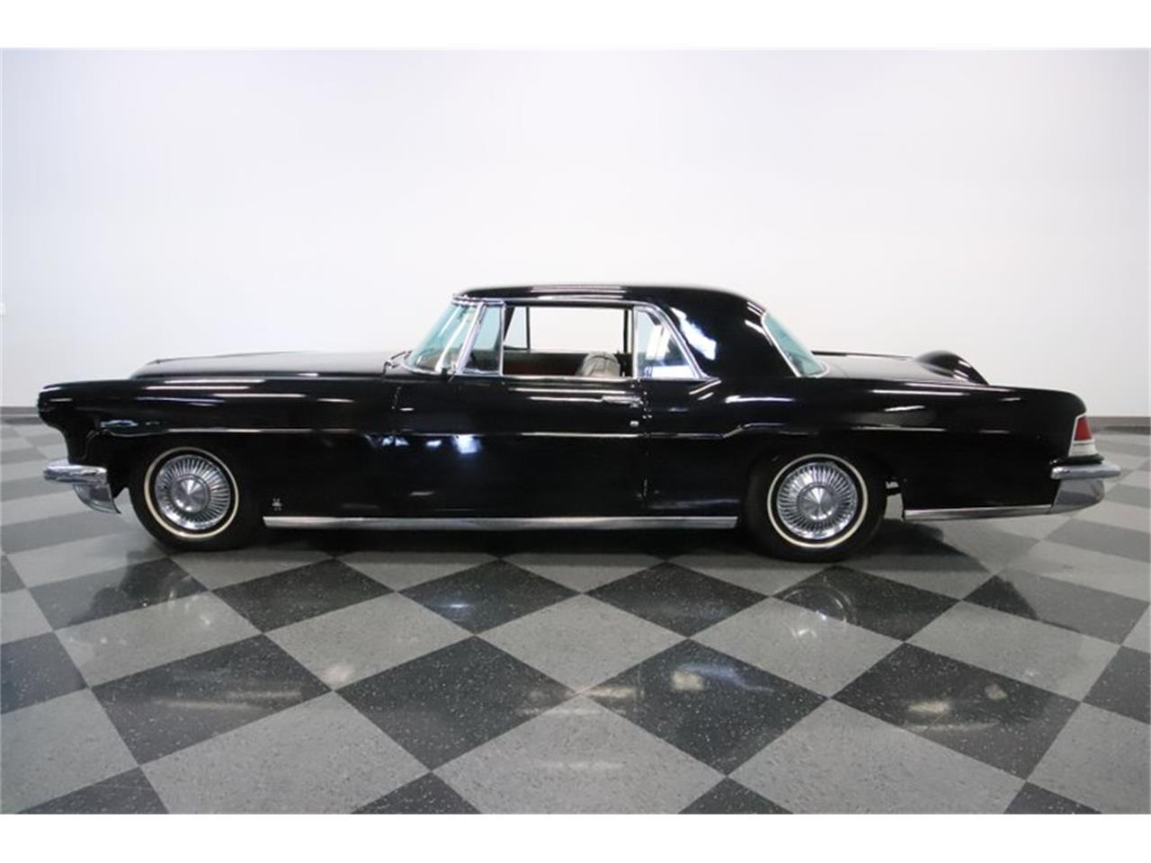 Large Picture of '56 Continental - QVRC