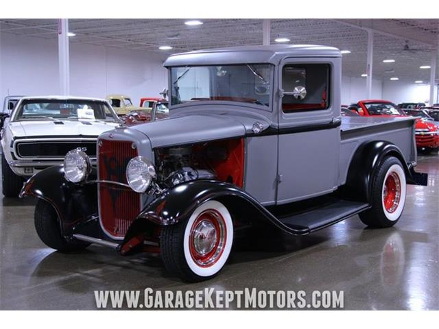 Picture of '32 F100 - QVRK