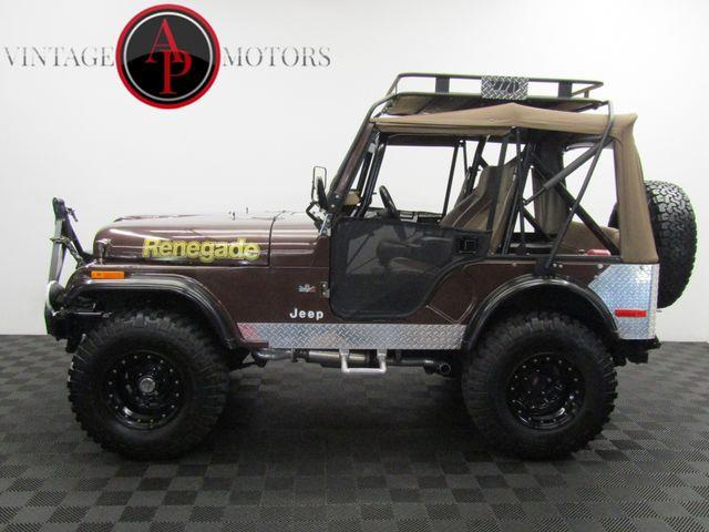 Picture of '77 CJ5 - QVRQ