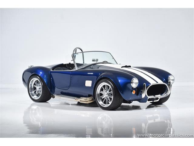 1965 Shelby Cobra for Sale on ClassicCars com on ClassicCars com