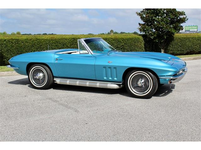 1966 Chevrolet Corvette for Sale on ClassicCars com on