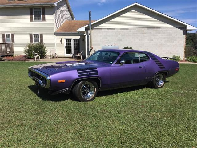 Picture of '72 Road Runner - QVSG
