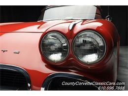 Picture of '62 Corvette - QVT7