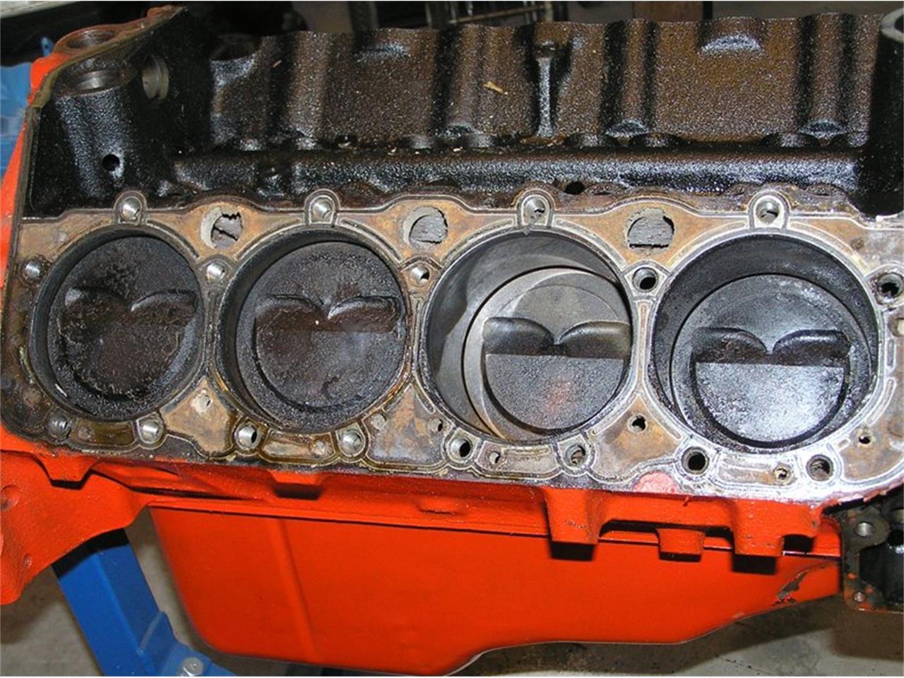 Large Picture of '62 Corvette - QVT7