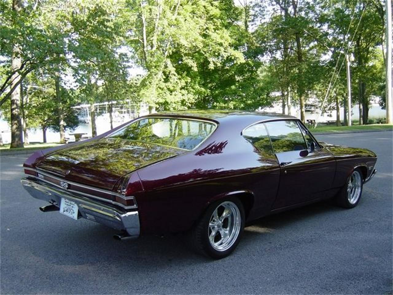 Large Picture of Classic '68 Chevelle located in Tennessee - $26,900.00 - QVT9