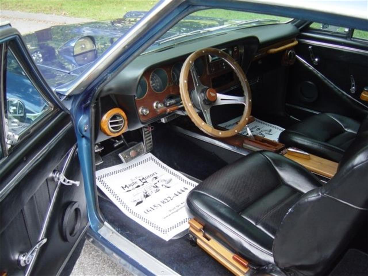 Large Picture of '67 LeMans - QVTA